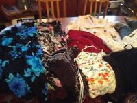 Huge bundle of women's designer clothing size 8-10 size small