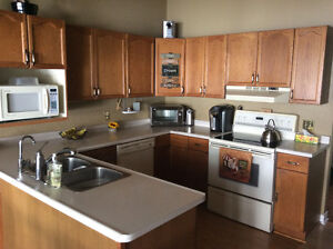 Canac Kitchen Cabinets in good condition