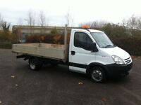 Iveco daily truck 2.3 mpi diesel 2008 57 reg