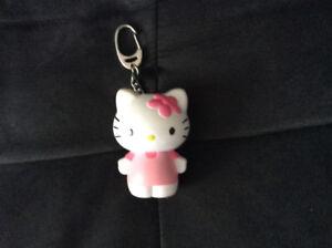 Hello kitty porte-clés