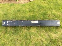 Catnic Cavity Lintels - 1 x 1350mm / 1 x 2100mm (see ad content, will sell separately)