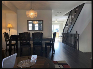 Townhouse for rent in Oshawa