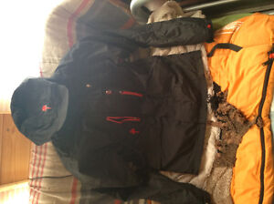 RDS winter jacket