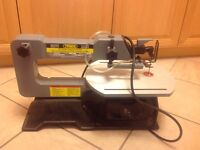 16 inch variable speed scroll saw