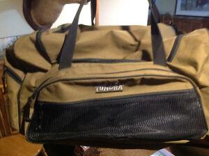 Tundra Heavy-duty suitcase/bag
