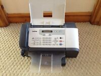 Brother Fax Machine - Telephone/answerphone/copier/fax