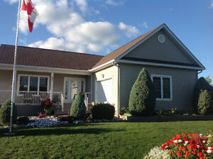 REDUCED PRICE !  HOUSE FOR SALE IN ALEXANDRIA Cornwall Ontario image 2