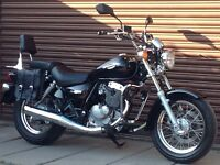 Suzuki GZ 125. Only 1493 miles. Only 1493 miles. Delivery Available *Credit & Debit Cards Accepted*