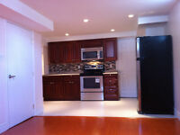 2BR Legal Basment Apartment in a prime location in Newmarket