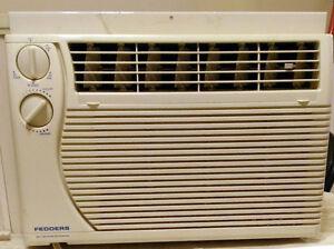 Air conditioner - 5,000 BTU