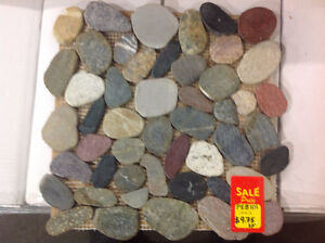 Stone Pebbles Crazy Deal Starting at $9.75 Sqft