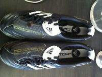 Adidas mens Soccer Cleats size 9.5