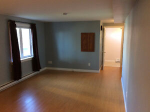 East end one clean bedroom apartment for rent, available Dec.1 St. John's Newfoundland image 3