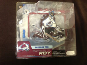 McFarlane Sports Figurines - BRAND NEW IN BOXES