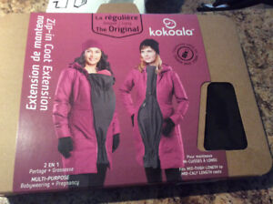 Extension manteau kokoala