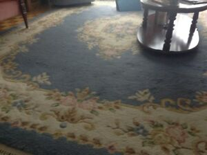 TAPIS CARPET