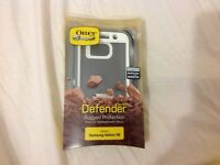 Otter defender hard case and carrier