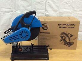 Chop saw / Cut off Machine
