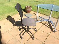 Office swivel desk chair