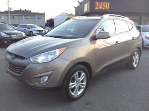 Hyundai Tucson AWD AUTOMATIQUE BLUETOOTH 2012