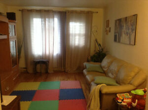 4 1/2 Apartment for rent