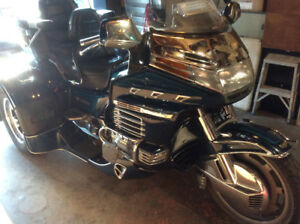 1994 Goldwing Trike