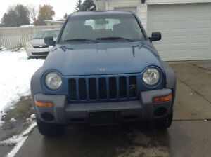 2005 Chrysler Other SUV, Crossover