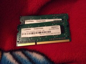 8GB Laptop DDR3 RAM London Ontario image 1