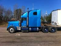 FREIGHTLINER CLASSIC XL 120  - MAKE AN OFFER