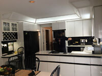 Complete Kitchen,Cabinets, sold sold