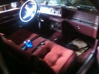 1981 oldsmobile cutlass brougham