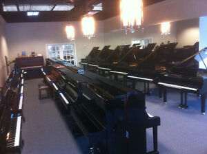 Ellis & Son Piano Company