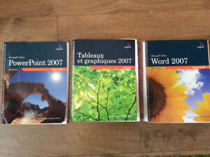 Livres Excel Word PowerPoint