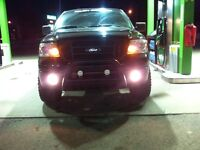 2006 Ford F-150 Fx4 step side Must see