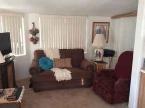 In Arizona : Park Model snowbird vacation home for sale