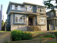 One bedroom (of 2) shared accommodations - Hastings-Sunrise