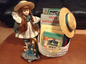 Anne of Green Gables Collectibles