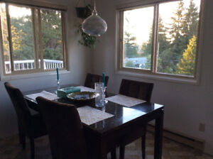North Nanaimo upper level home for rent