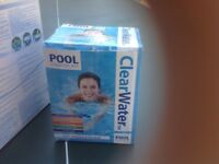Pool cleaning chemicals £5!