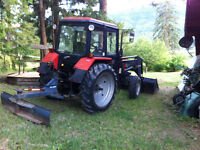 Great farm tractor for sale