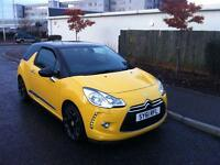 Citroen DS3 1.6 VTI ( 120bhp ) DStyle Plus