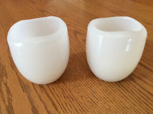 Pair of Partylite Votive Candle Holders Sarnia Sarnia Area image 1