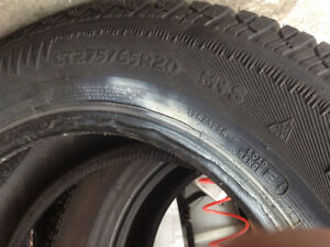 Craft use only Tire