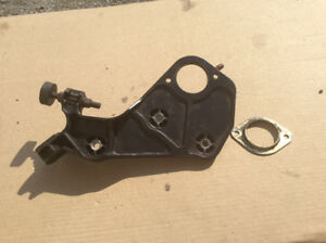 Support moteur/jackshaft Artic cat ZRT600 2001; $75