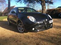 Alfa Romeo MiTo 1.4 16V Lusso 6 Speed