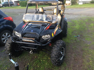 2011 rzr  800s side by side for sale