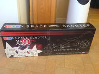 Space Scooter X580- NEW! still in the box
