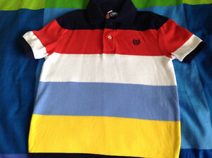 CHAPS Golf Shirt- Worn once!!!'