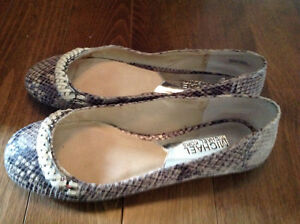 Collection of women's shoes for sale