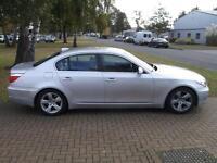 2009 BMW 5 Series 530d SE 4dr 4 door Saloon